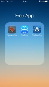 Logo AppZapp Pro