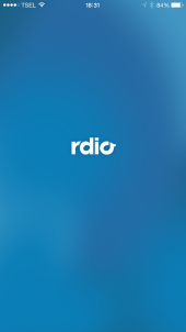 Cover rdio