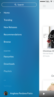 Front Page rdio